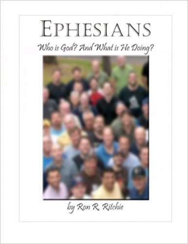 Ephesians: Who is God and what is He doing?